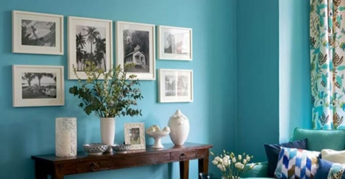 Interior Painting Services in Lakeland